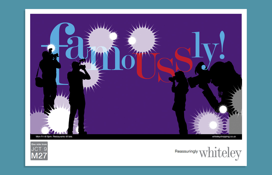 Whiteley campaign