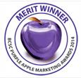 Merit Winner logo