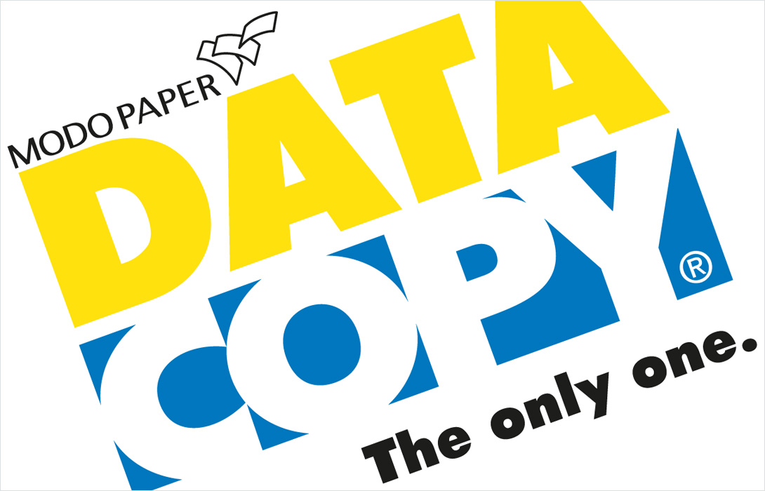 Data Copy logo