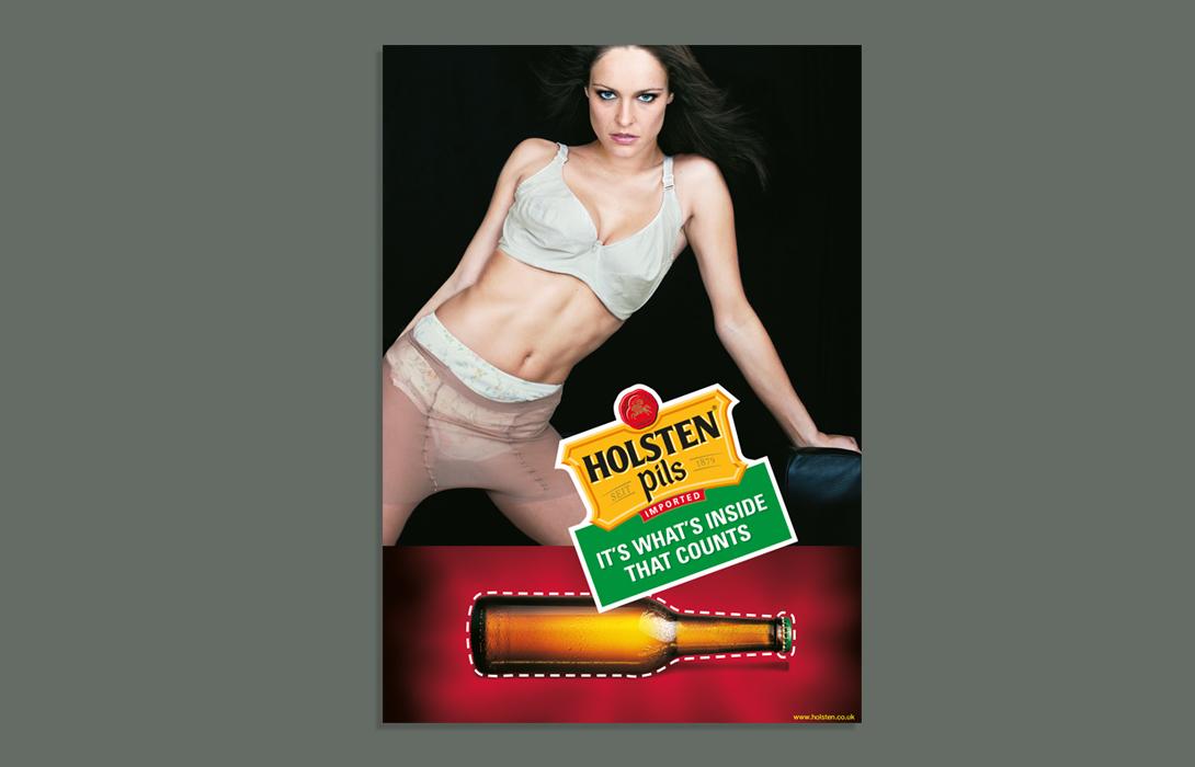 Holsten campaign