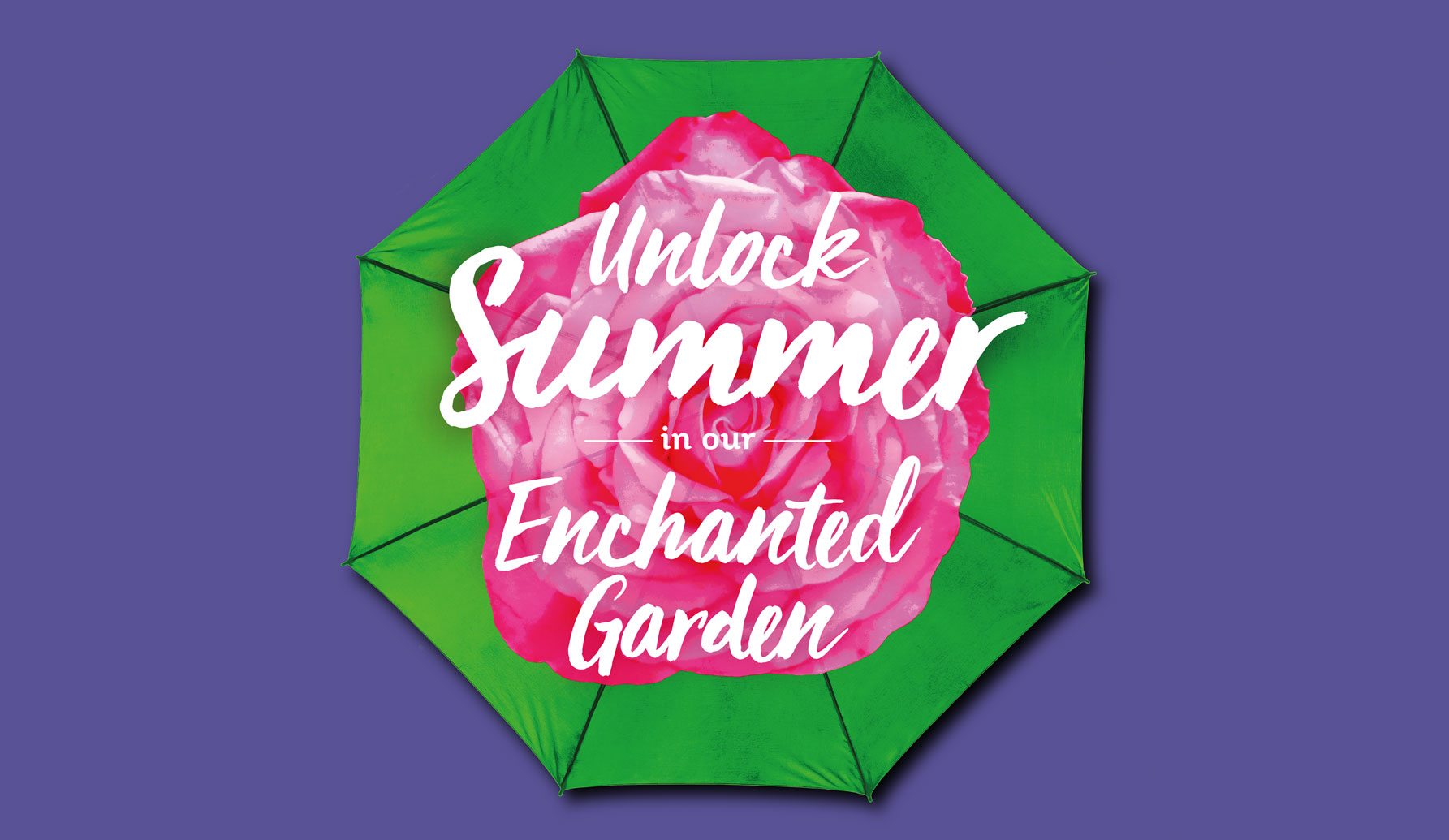 Enchanted Garden Campaign
