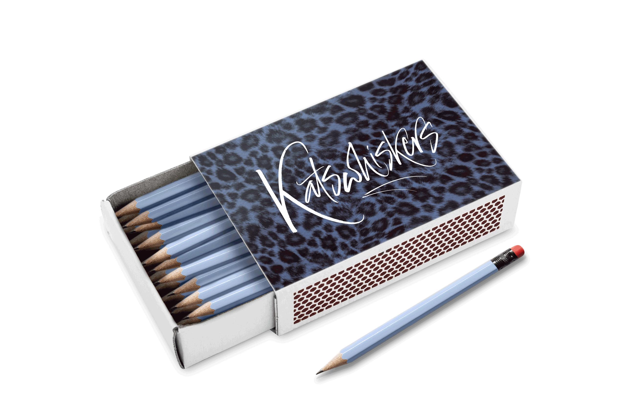 Katswhiskers matchbox creative