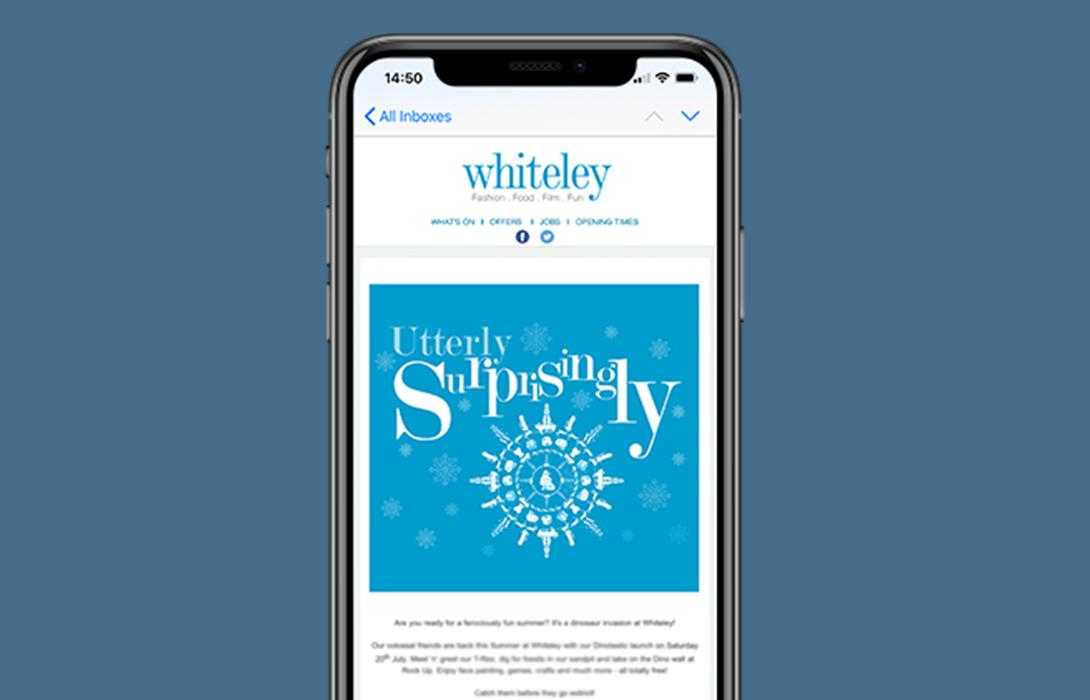 Whiteley Christmas digital assets