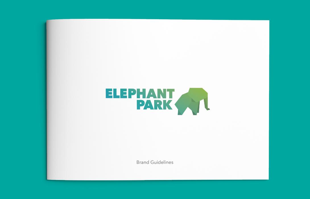 Elephant Park Master ads